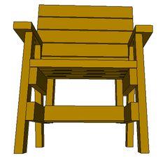 Why Teak Outdoor Garden Furniture? Pallet Furniture Bench, Diy Furniture Chair, Outdoor Furniture Plans, Building Furniture, Pallet Chair, Woodworking Furniture, Garden Furniture, Woodworking Plans, Backyard Chairs
