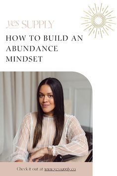 Are you struggling to attract abundance into your life? Being in an abundance mindset doesn't happen once you start making more money. Read this blog post to overcome your limiting beliefs and grow your money mindset. #moneymindset #abundancemindset #mindsethacks Do You Know What, Make More Money, Yes, Social Media Tips, Abundance, Mindset, How To Become, Inspirational Quotes, Posts