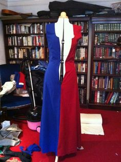How to - make an amazingly easy kirtle - Empire