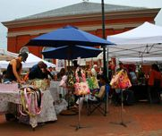 One of our most memorable days in DC included lunch and shopping at Eastern Market!  http://www.easternmarket-dc.org/