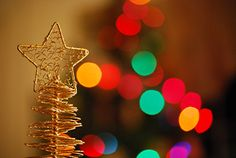 How to take great photos of your Christmas tree