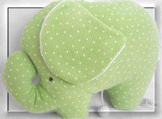 Spieluhr Elefant Ernest
