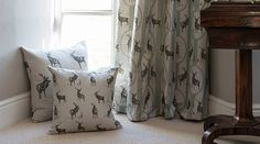 Fantastic fresh new designs from a lovely company Milton and Manor