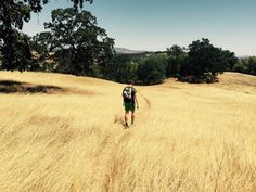 Henry W. Coe State Park in Morgan Hill, CA