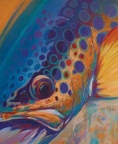 mike savlin | Mike Savlin .. one fabulous painter - one great guy. I've never met ...