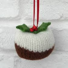 Image result for christmas pudding tea cosy