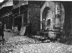 Kemalpaşa, İzmir (April 1907)  Photo: Gertrude Bell