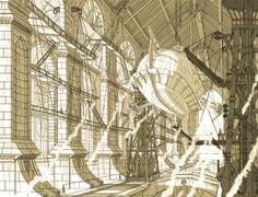 Eddie Bennun  #airship