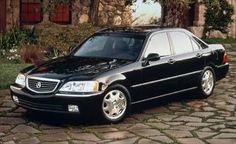 Acura auto - fine picture