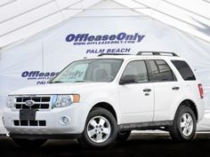 Ford Escape XLT 4X4 2011 I4 2.5L/152 http://www.offleaseonly.com/used-car/Ford-Escape-XLT-4X4-1FMCU9D75BKB34518.htm?utm_source=Pinterest_medium=Pin_content=2011%2BFord%2BEscape%2BXLT%2B4X4_campaign=Cars