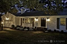 Home Home Decorating Design Exterior Paint Schemes For