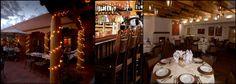 Rio Chama Steakhouse 414 Old Santa Fe Trail 505.955.0765