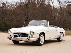 1959 Mercedes-Benz 190 SL | Arizona 2017 | RM Sotheby
