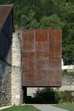 Gallery - Salt Museum / Malcotti Roussey Architectes + Thierry Gheza - 25
