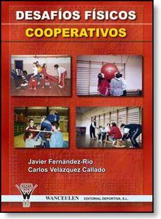 Para los profes de educación física que no sólo creemos en la competición, sino también en la cooperación.