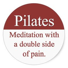 Pilates is among the greatest physical fitness trends of the previous few years. It is a callisthenic physical fitness regime, similar to yoga is. Pilates Mat, Pilates Body, Pilates Training, Joseph Pilates, Pilates Studio, Pilates Workout, Cardio, Pilates Ring, One Liners On Life