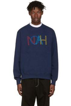 Noah Colours Pullover