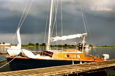 Sailing, Boat, Train, Vehicles, Candle, Dinghy, Zug, Rolling Stock, Boats