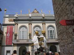Museum in Figueres