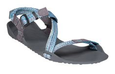 I just got these WAY cool @XeroShoes... check them out > Z-Trek - The Lightweight Packable Sport Sandal