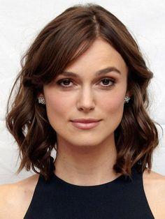 Le wob aérien de Keira Knightley - Le Wob : la nouvelle coiffure tendance - Photos Beauté - Be.com