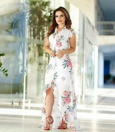 5542 likes 116 comments Casual Dresses For Women, Cute Dresses, Beautiful Dresses, Clothes For Women, Formal Dresses, Fashion Mode, Fashion Wear, Fashion Dresses, Womens Fashion