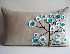 Resultado de imagen para cojines decorativos