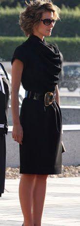 Asma Al Assad