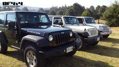 Curso y clínica de manejo 4x4 #DF4x4 #CursoDF4x4 #Jeep  Informes sobre próximas fechas al correo: training@df4x4.com  Tel: 5555-067967