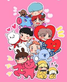 Read No More Dream from the story BTS Cartoon Photos [Fanart] by ARMYZalsa (Zalsa) with reads. Bts Yoongi, Bts Bangtan Boy, Bts Jimin, Bts Chibi, Bts Bulletproof, K Wallpaper, Kawaii Wallpaper, Vkook Fanart, Cartoon Photo