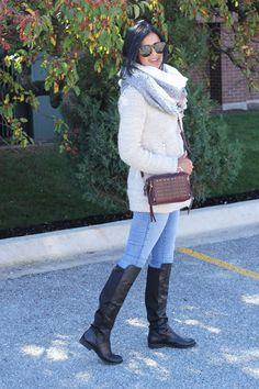 Fall outfit idea - b