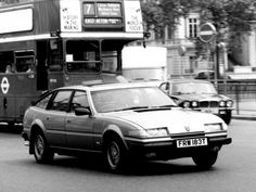 David Morgan tells us why the Rover has such a special place in his heart. I will admit it: no other car from the British Leyland stable has commanded Triumph 2000, Car Rover, Volvo 240, Royal Marines, Car Magazine, Performance Cars, Automatic Transmission, 40 Years, Mercedes Benz