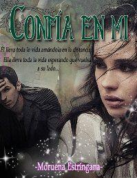 CONFÍA EN MI (Spanish Edition)