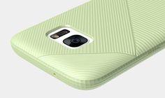 STONE EDGE - Galaxy S7 case designed by STIL