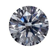 Diamond: April birthstone is the diamond.