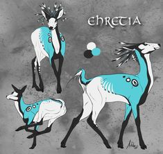 Ehretia by Arktoss on deviantART