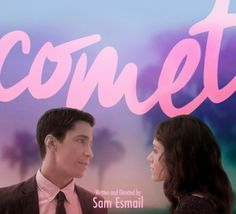 """Comet"" movie quotes take viewers on a love story that spans time and space. The romantic comedy-drama was written and directed by Sam Esmail. After premiering at the 2014 Los Angeles Film Festival, ""Comet"" opened in theaters on December 5, 2014.In ""Comet,"" the relatio..."