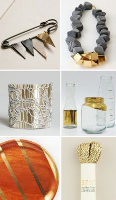 Modern Gold   Rena Tom / retail strategy, trends and inspiration for creative businesses