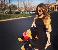 Khloe Kardashian ♥