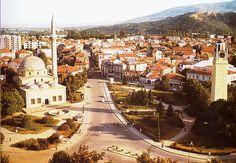 Bitola, Macedonia a most amazing place.
