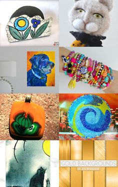 Sommer 2016 by Ksenia Topol on Etsy--Pinned with TreasuryPin.com