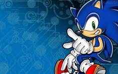 TATU-BOLINHA DECORAÇÃO: Sonic para imprimir