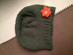 Mütze mit Blume https://www.facebook.com/jawork.ch/photos_albums