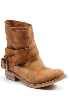 Easy Rider Boots In Cognac Brown - Beyond the Rack