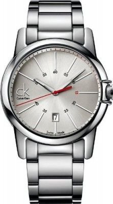 80373940129 Relógio Calvin Klein CK Select Mens Watch K0A21126  Relogio  CalvinKlein