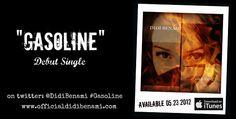 On T.Blake's site #Gasoline #DidiBenami