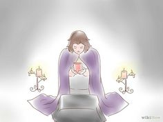 Beginner Wicca - How to Cast a Circle - 10 Easy Steps (with Pictures) http://www.wikihow.com/Cast-a-Circle