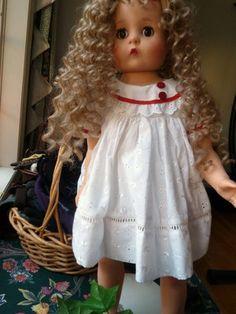 Effanbee Patsy Mae Doll