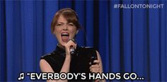 Lip Sync Battle with Emma Stone   The 25 Most Popular Late-Night Clips Of The Year