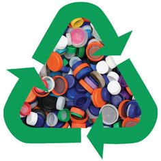 Several Ways to Recycle Bottle Caps (Idea)